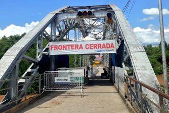 Puente Simón Bolívar